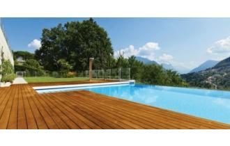 Drewniane deski tarasowe  – natura pod stopami
