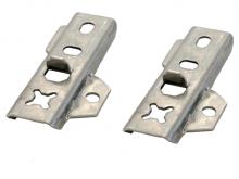Dila - niewidoczny system montażu desek tarasowych