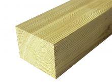 Legar Drewniany 45x70x2500/4000 – Modrzew Syberyjski
