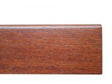 Listwa Przypodłogowa Merbau lakierowana 15x90