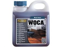 Olej Woca Master Oil Natural