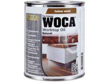 Olej Woca Worktop 0.75 L - Bezbarwny