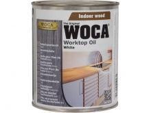 Olej Woca Worktop 0.75 L - Biały