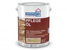 Remmers Pflege - rozpuszczalnikowy olej do tarasów 2.5/5 L