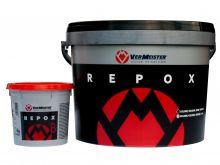 Repox – 2 składnikowy klej poliuretanowo-epoksydowy (9+1kg)