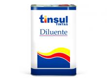 Rozpuszczalnik Diluente 10L