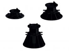 Stopy poziomujące do tarasów (9szt/m2)