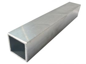 Legar Aluminiowy 25x25x4000