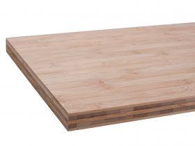 Blat Drewniany Bambus Carmel 27x490x1200
