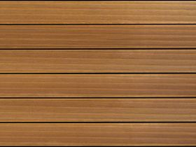 Deska Tarasowa z Drewna Egzotycznego Bangkirai 21x145x3360 - Wąski Ryfel