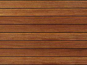 Deska Tarasowa z Drewna Egzotycznego Cumaru 21x145x3360 - Wąski Ryfel
