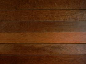 Deska Tarasowa z Drewna Egzotycznego Ipe 20x140x3050