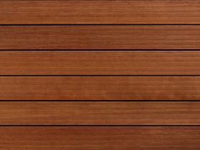 Deska Tarasowa z Drewna Egzotycznego Kempas 21x145x2450 - Wąski Ryfel