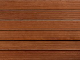 Deska Tarasowa z Drewna Egzotycznego Kempas 21x145x3360- Wąski Ryfel