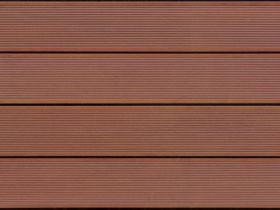 Deska Tarasowa z Drewna Egzotycznego Massaranduba 21x145x3970- Wąski Ryfel