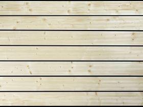 Deska Tarasowa z Drewna Iglastego Świerk 28x145x3900 - Wąski Ryfel