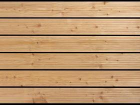Deska Tarasowa z Drewna Iglastego Modrzew Syberyjski 24x140x4000 - 2 x Wąski Ryfel AB