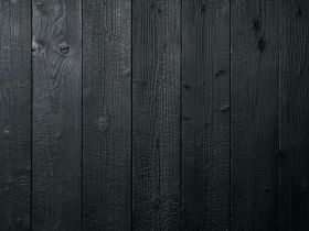 Elewacja Drewniana - Deska Palona Świerk Natural Grain 19x146x2000/4000