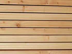 Elewacja drewniana - Modrzew Syberyjski 24x68x4000-profil Rhombus Tiga