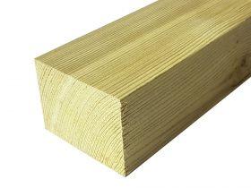 Legar Drewniany 45x70x2500/3000/4000 – Modrzew Syberyjski