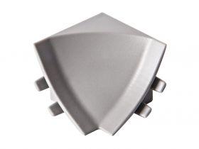 Narożnik wewnętrzny do listwy miniWAP AP494