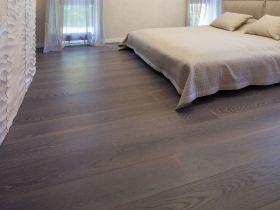Podłoga 2-warstwowa Grey Pearl 14x150x1000/1200/1400