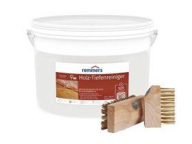 Remmers Holz-Tiefenreiniger – Zestaw Do Czyszczenia Tarasu 2,5L
