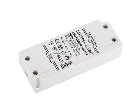 Zasilacz do LED STANDARD PLUS 12W , 12VDC